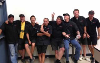 Edge Reno Instructors