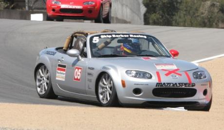 Andrew Shoen Car