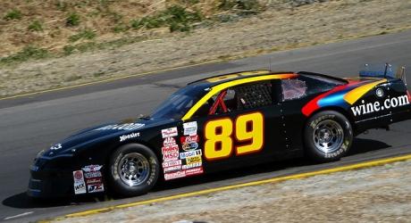 Bryan Germone Car