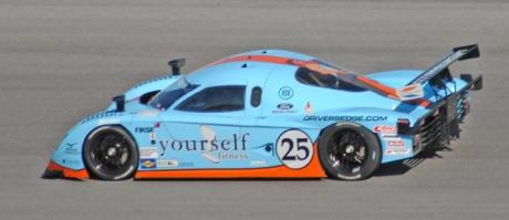 Dominic Cicero Car