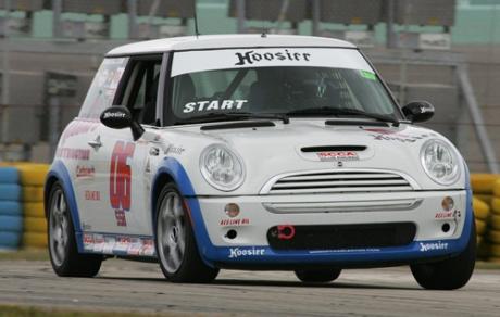 Jonathan Start Car