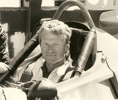 Shane Varney Car